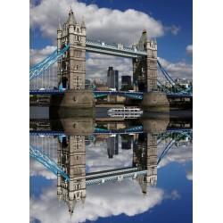 Topný obraz - London Bridge