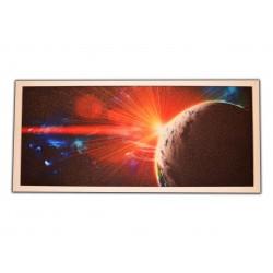 Topný obraz - Vesmír