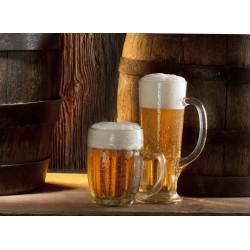 Topný obraz - Pulitry piva