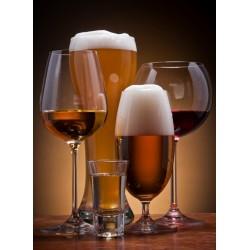 Topný obraz - Piva