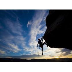 Topný obraz - Horolezectví