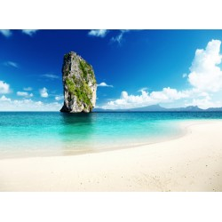 Topný obraz - Krabi Province