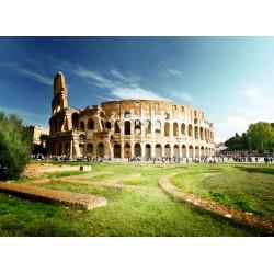 Topný obraz - Koloseum