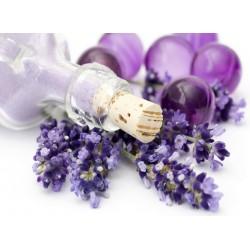 Topný obraz - Levandulové aroma