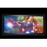 Topný obraz - Iron Man -  250W - 830 x 380 mm