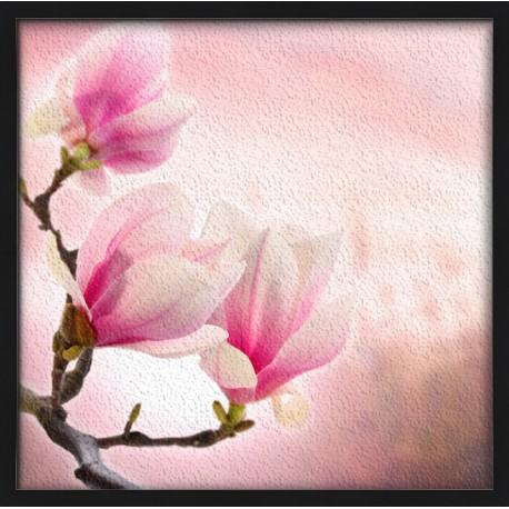 Topný obraz - Kvetoucí strom