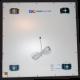 Topný obraz - Ledové království -  300W - 630 x 630 mm