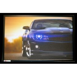 Topný obraz - Sportovní vůz - 540W - 970 x 630 mm