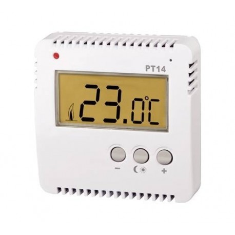 Prostorový termostat PT14