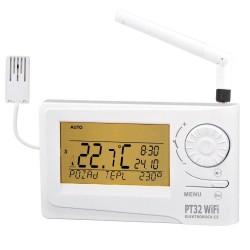 Smart WiFi termostat PT32