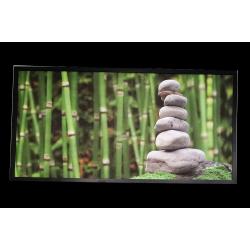 Topný obraz - Zenové zátiší - 720W - 1230 x 630 mm