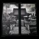 Skladový topný obraz - Chrám - 900W